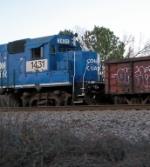 NS 1431