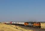 BNSF 4731 West