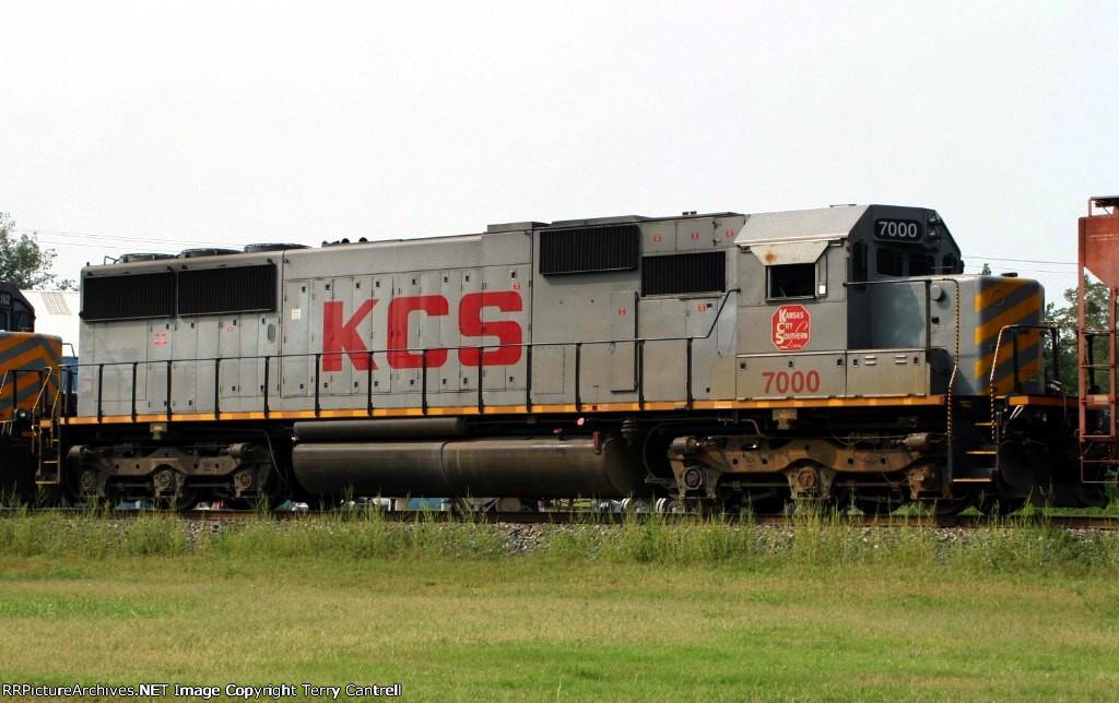 KCS 7000