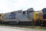 CSX 2219