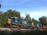 CSX 2478 and CSX 2487