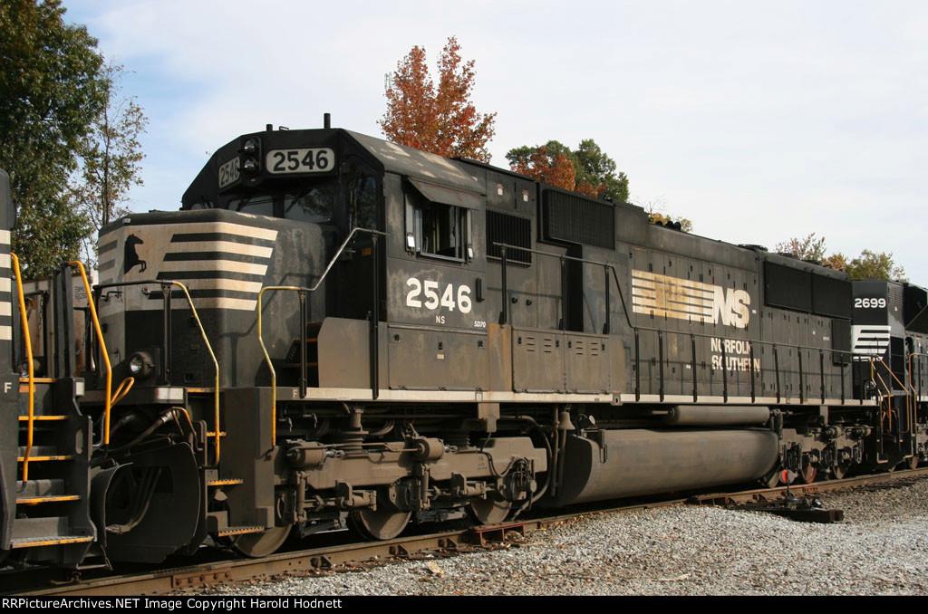NS 2546