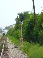 Signal at OOT 107.2