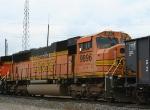 BNSF 9896