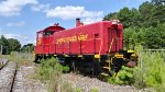 Foxville & Northern Railroad