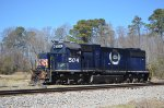 North Carolina & Virginia Railroad