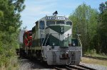 Carolina Coastal Railroad