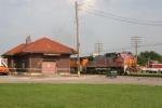 BNSF 853