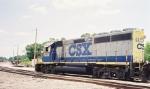 CSX 6023