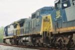CSX 7341