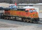 BNSF 5695
