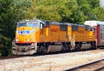 UP 4292/UP 4404