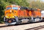 BNSF 7460/BNSF 7459