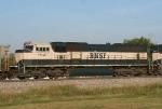 BNSF 9820