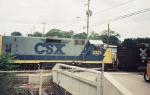 CSX 2321