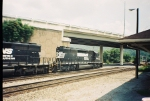 Norfolk Southern 3233