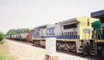 CSX 7777