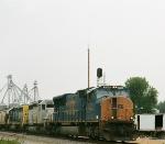 CSX Q588