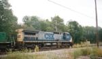 CSX 7693
