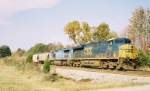 CSX 5342
