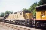 Union Paciffic 9123