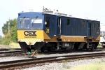 CSX GRMS2 Geometry Car