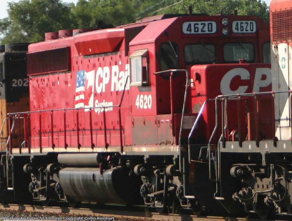 CP 4620