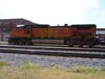 BNSF 4538
