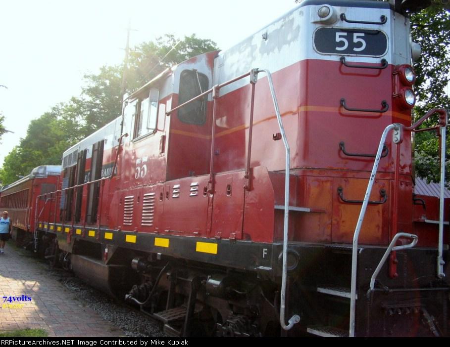 LMM 55