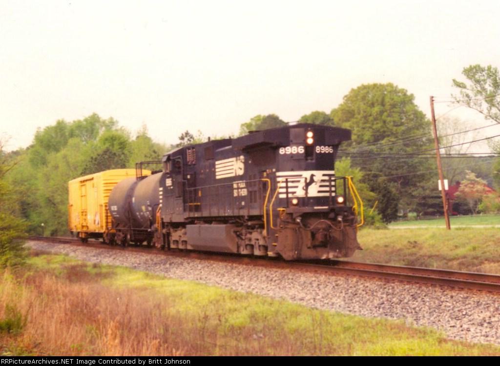 NS 8986