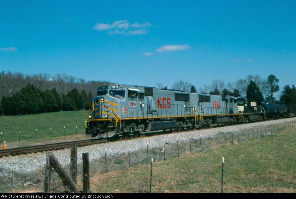 KCS 3914