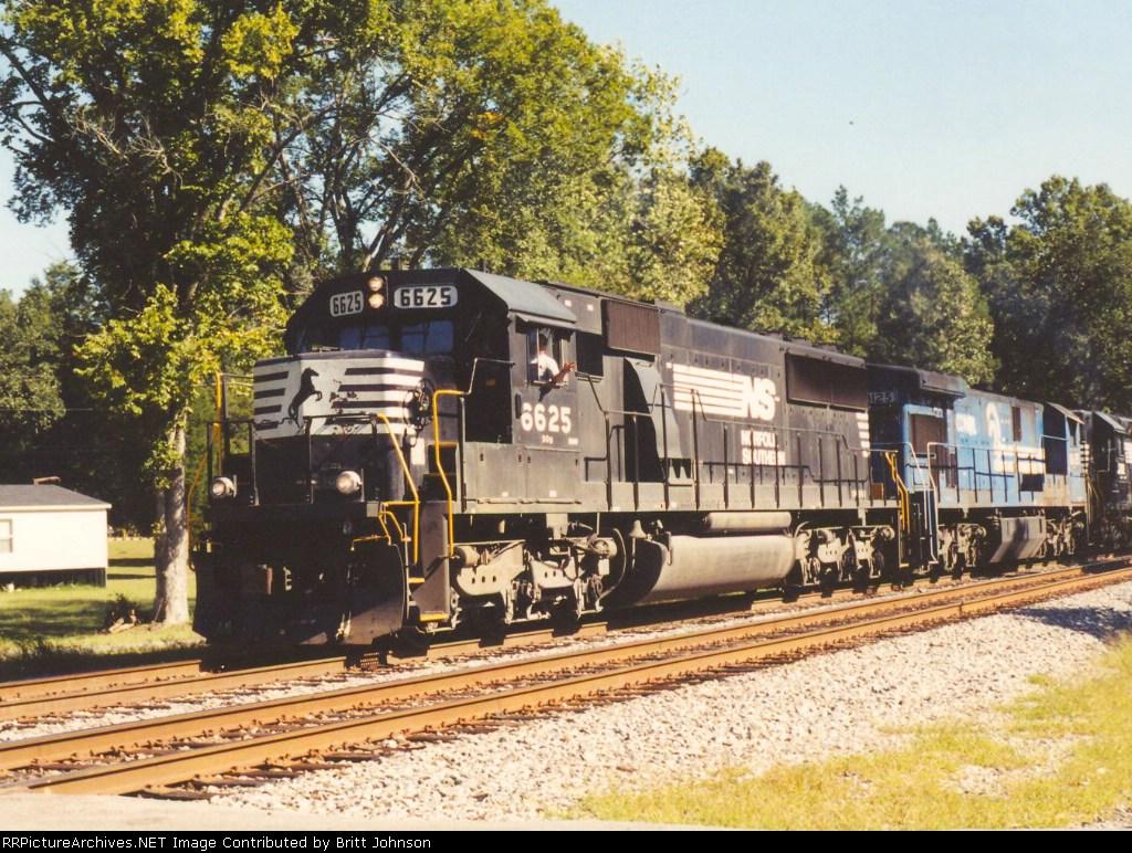 NS 6625