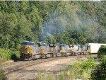 Train Q293