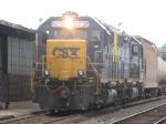 CSX 6238