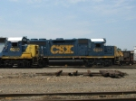 CSX 6239 and CSX 6240