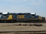 CSX 6239 and CSX 6240