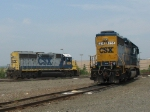 Train B746