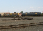 CSX 497859 and NYC 628097