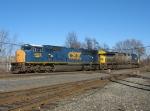 Train Q116