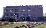 L&HR Enginehouse