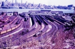 NYC West Shore (River Line) Terminal