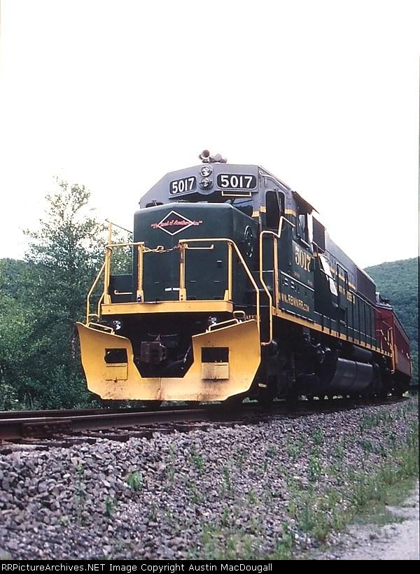 RBMN 5017