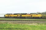 UP 8559 and 8543