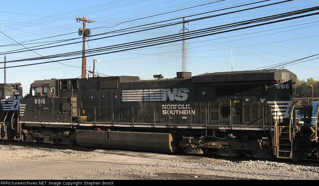 NS 8916