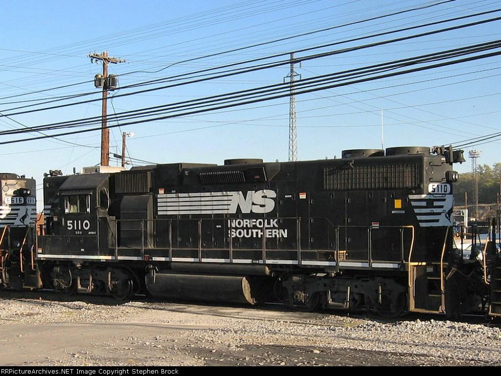NS 5110