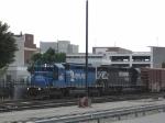 NS 3411 & 1623