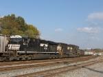 NS 7615 & 2611