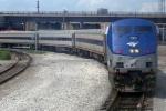 Amtrak #190