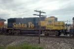 BNSF 8705