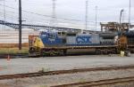 CSX 7699